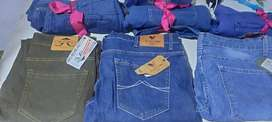 New Stylish Denim Jeans All sizes Avialable