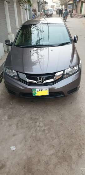 Honda city 1500cc Registration Lahore Condition 10/10