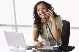 For international calling must be fluent in english