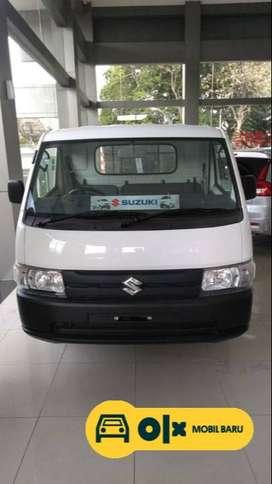 [Mobil Baru] Suzuki Carry Pickup 2019