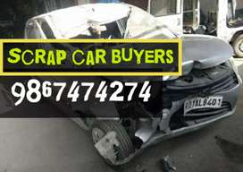 Vvv--  SCRAP CAR BUYERS