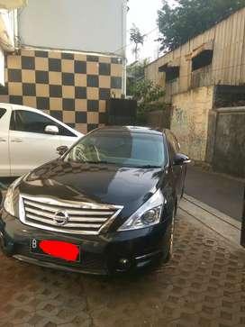 Nissan teana 2013 250 XV hitam AT