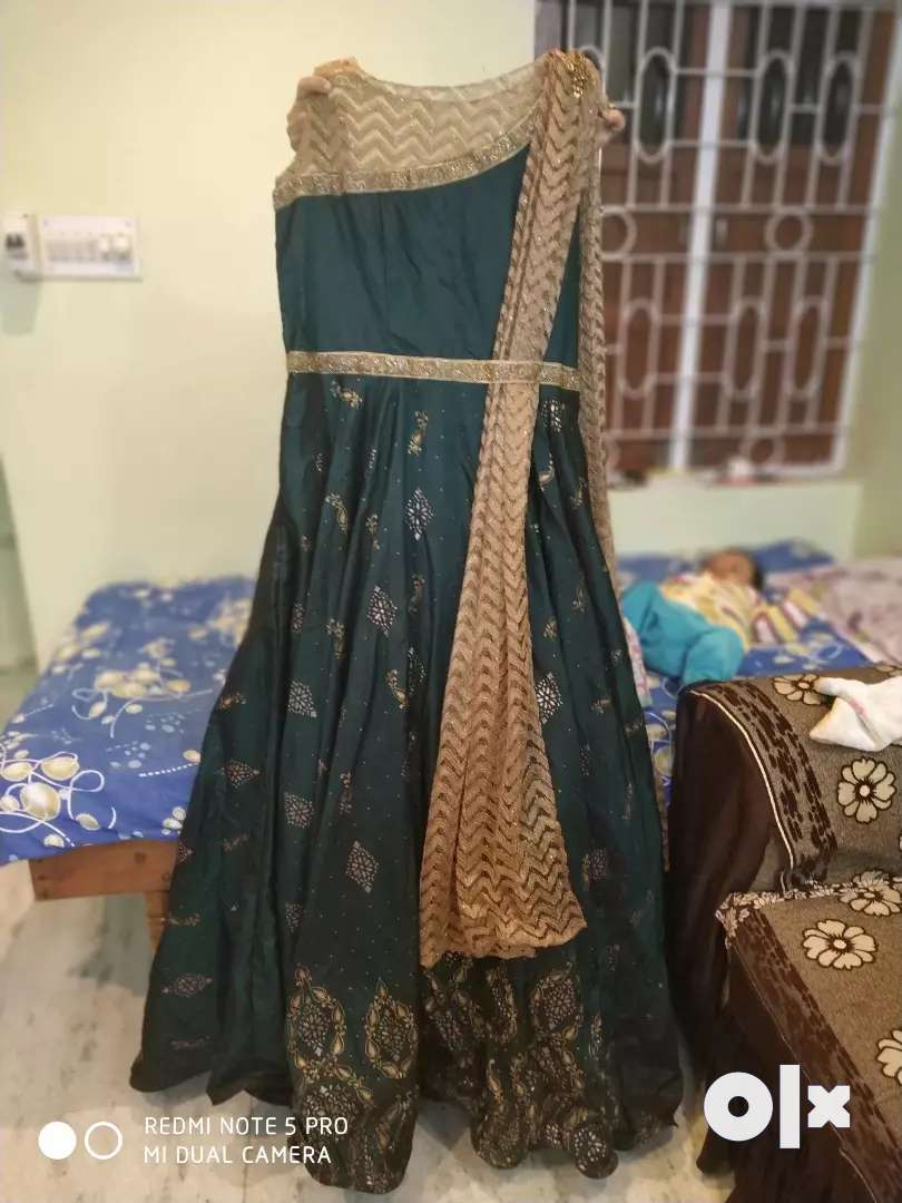 Mumbai's Designer wear one piece 0