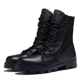 Aarmy boots
