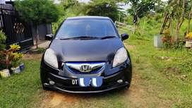 Honda Brio Produksi 2014