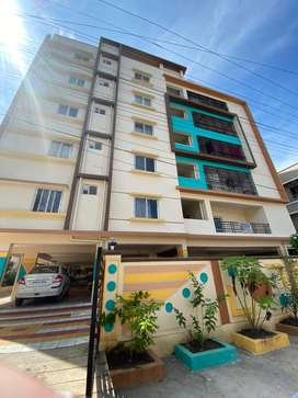 2BHK flat for Sale(Penamaluru)