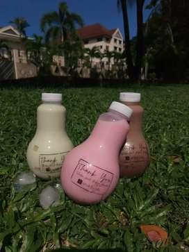 Milkyoujelly...