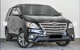 Toyota Innova G Diesel At 2015 #km antik# # #mobil antik#