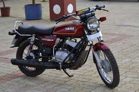 Rx 100 cat silencer fully voltrated