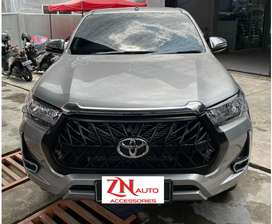 GRILL HILUX ROCCO 2021 GRILL MODEL LEXUS HILUX