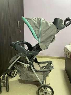 Baby Stroller/ pram