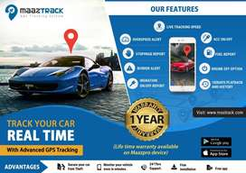 GPS Tracking Devices for Rental Cars