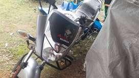 Honda unicorn Less used