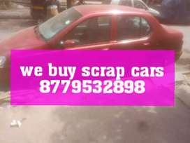 Junk car scrap cars buyer