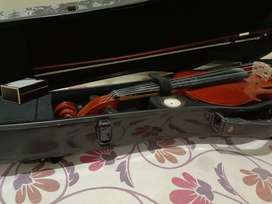 First brand violin for sale in mint condition