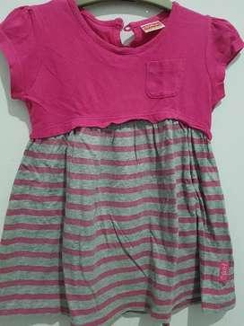 dress anak  cool 18-24 th (1824) ok