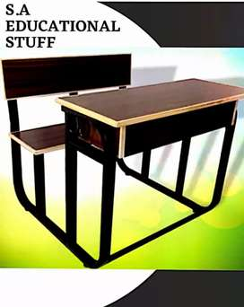 School and educational furnitures