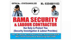 Security manpower supplies for all govt. And pvt. Ltd. Comapanies