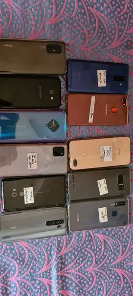 all brands new  ND old mobile phone available whatsapp