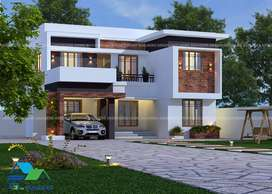 thrissur located new villas for your budget