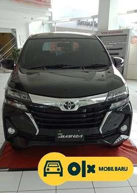 [Mobil Baru] PROMO TOYOTA NEW AVANZA G MANUAL 2019
