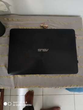 Laptop asus A4 Core i3 Nvidia 820M Gaming