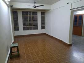 Available 2bhk on rental basis at Happy colony