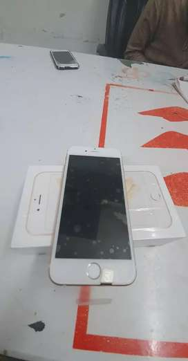 I am selling iphone 6s 64gb with bill box 6month sellers warranty