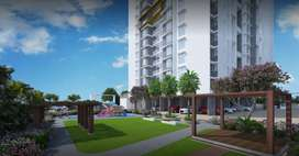 1 and 2bhk flat for sale at affordable price in kesnand