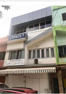 Shop cum Residence Nayapali Bhubaneswar