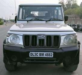 Mahindra Bolero 2001-2010 DI DX 8 Seater, 2010, Diesel