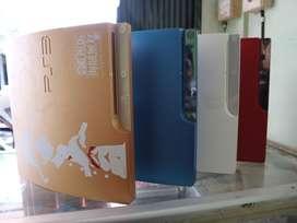 PS3 Slim cech 3xxx OfW banyak warna n games