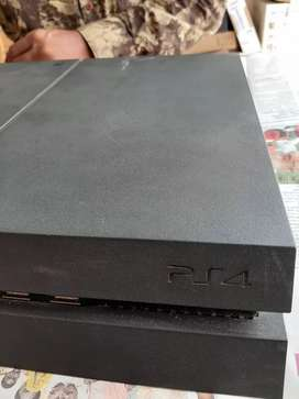 Sony ps4 1Tb lite used