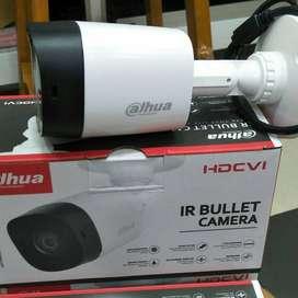 Promo paket cctv termurah dijatim camera 2mp/1080p
