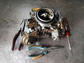 Suzuki mehran carburettor tunning specialist.save fuel.