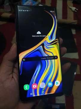 Samsung galaxy note 9 6/128gb sein