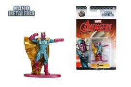 Jual Figure Ori Jada Nano Marvel Avengers Vision Evergreen