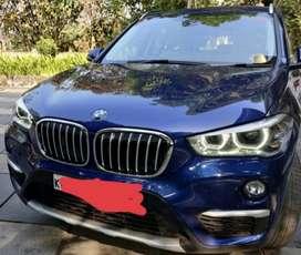 BMW X1 sDrive20d, 2018, Diesel