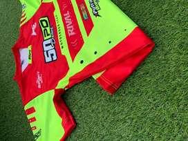 Menerima pembuatan jersey sublim premium wilayah pekanbaru