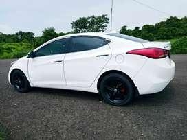 Hyundai Elantra 2015 Diesel Good Condition