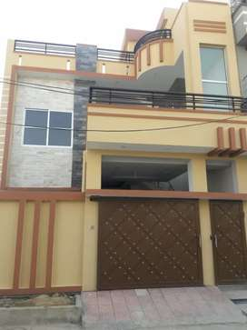 6 Marla House For sale Mehria Town Phase 1