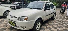 Ford Ikon DuraTorq 1.4 TDCi, 2010, Diesel