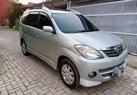Avanza S th 2011 type tertiggi