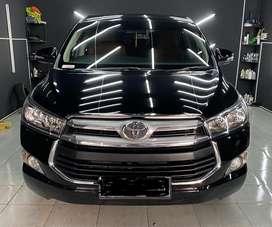 Toyota Kijang Innova Reborn (V matic diessel) 2017