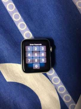 Apple watch rs 31000