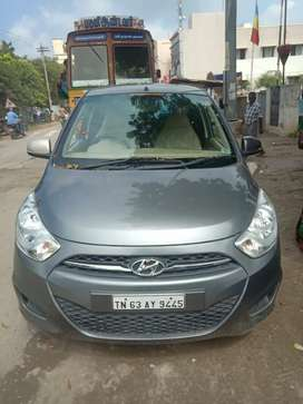 Hyundai i10 single owner 2012 Petrol Well Maintained