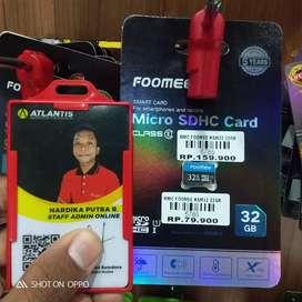 MMC FOOMEE KSM32 32GB
