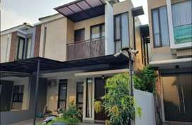 For Sale Rumah Cantik 2 Lt dalam Cluster Duren Tiga, Jakarta Selatan