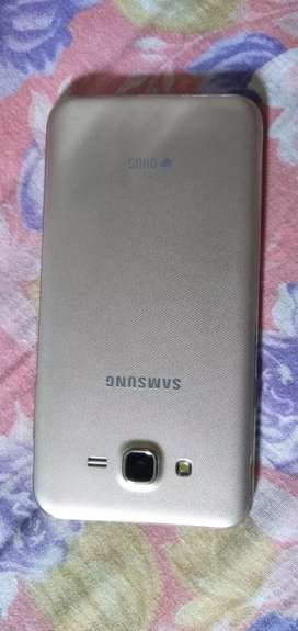 Samsung smartphone  j7 nxt