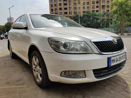 Skoda Laura 2.0 TDI CR AT Elegance